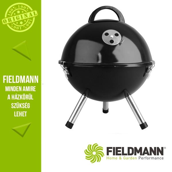 FIELDMANN FZG 1000 Faszenes kerti grill