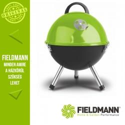 FZG 1000 G  Faszenes kerti grill