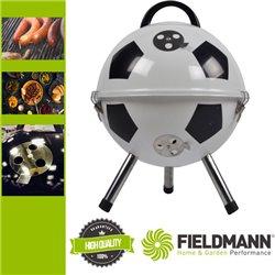 FZG 1015  Faszenes kerti grill