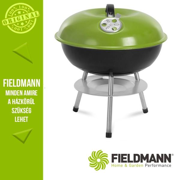 FZG 1102G  Faszenes kerti grill