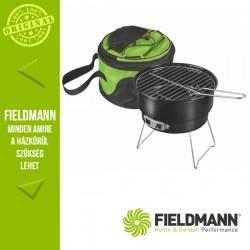 FZG 1003  Faszenes kerti grill