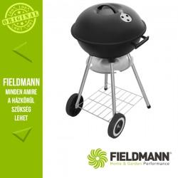 FZG 1009  Faszenes kerti grill
