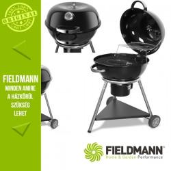 FZG 1013  Faszenes kerti grill