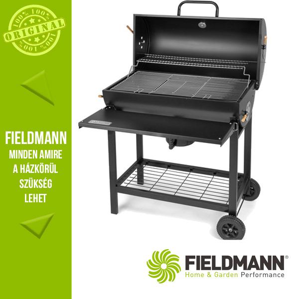 FZG 1007 Faszenes kerti grill