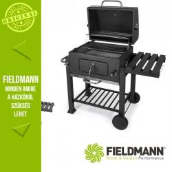 FZG 1008  Faszenes kerti grill