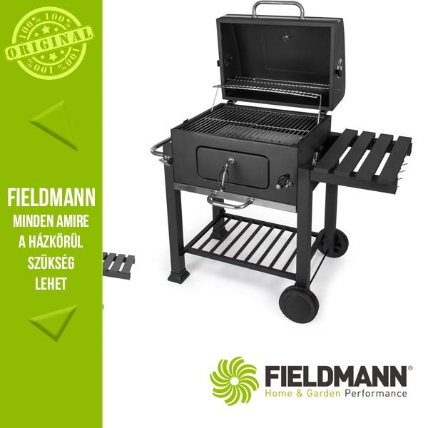 Fieldmann FZG 1008 Faszenes kerti grill