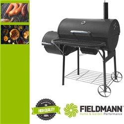 FZG 1012  Faszenes kerti grill