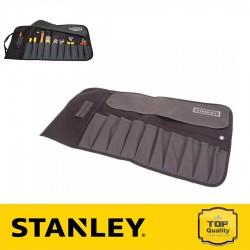 Stanley 12 zsebes összetekerhető szerszámtartó