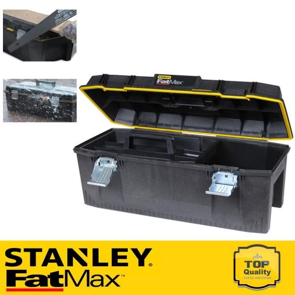 """Stanley FATMAX 28"""" Extra vastagfalú szerszámosláda"""