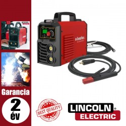 Lincoln Bester 155-ND hegesztő inverter