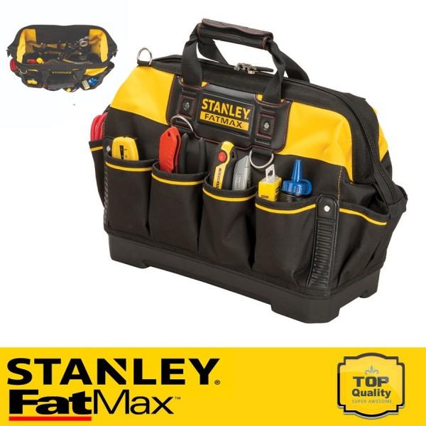 """Stanley FATMAX 18"""" Szerszámosláda"""