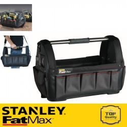 """Stanley FATMAX 18"""" Szerszámosláda nyitott"""