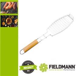 FZG 9010  Grill halsütő rács  FISHER