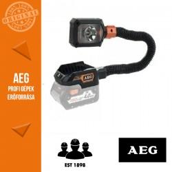 AEG BFAL-18 Akkumulátoros lámpa alapgép