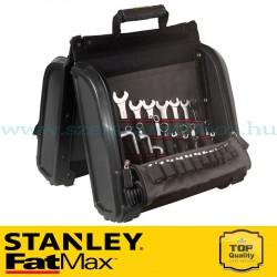 Stanley FATMAX Szortimenter szerszámtáska létrához