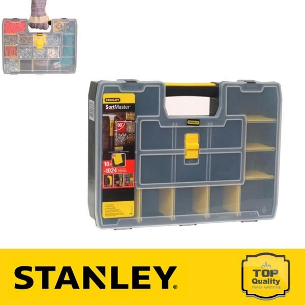 Stanley Sort Master 16 részes szortimenter
