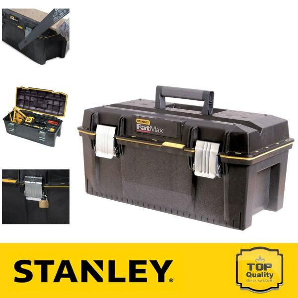 """Stanley FATMAX 22"""" Extra vastagfalú szerszámosláda"""