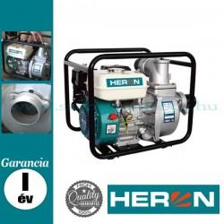 HERON benzinmotoros vízszivattyú 5,5 LE (EPH-50)