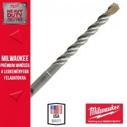Milwaukee SDS-Plus fúrószár M2 - 2 élű fúrószár választó