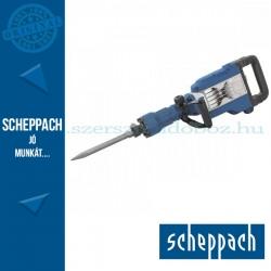 Scheppach AB 1700 - 16 kg-os bontókalapács