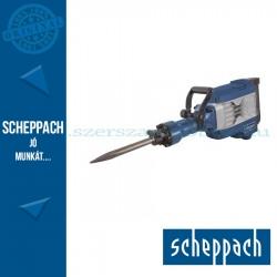 Scheppach AB 1900 -16,5 kg-os bontókalapács
