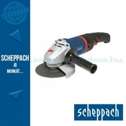 Scheppach AG 1200 - Sarokcsiszoló 1200 W 150 mm