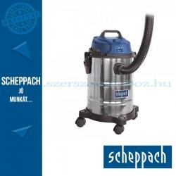 Scheppach ASP 15 ES - Száraz-Nedves porszívó 15 l