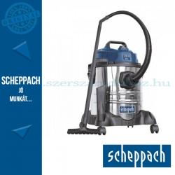 Scheppach ASP 20 ES - Száraz-Nedves porszívó 20 l