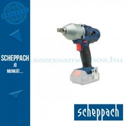 """Scheppach CIW350-20Li - Akkus 1/2""""-os ütvecsavarozó 20 V alapgép"""