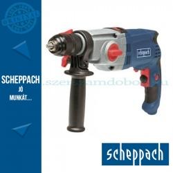 Scheppach DI 1050 - Kétsebességes ütvefúró 1050 W