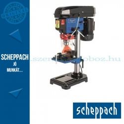 Scheppach DP 16 VLS - oszlopos fúró