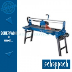 Scheppach FS 4700 - csempevágó