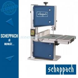 Scheppach HBS 261 - szalagfűrész állvánnyal