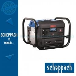 Scheppach SG 1000 - 700 W-os áramfejlesztő