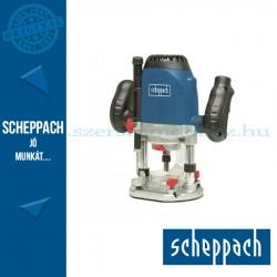 Scheppach RO 1200 - Felsőmaró 1200 W