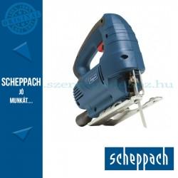 Scheppach JS 600 - Dekopírfűrész 600 W