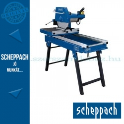 Scheppach HSM 3500 – vizes csempe- és kővágó
