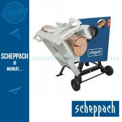 Scheppach HS 720 -hintafűrész/billenő körfűrész 700 mm
