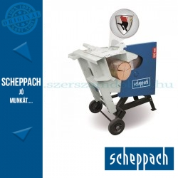 Scheppach HS 520 -hintafűrész/billenő körfűrész 505 mm 380 V