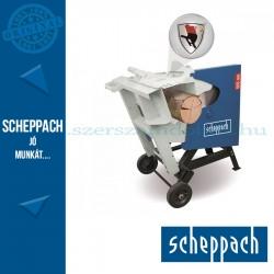 Scheppach HS 520 -hintafűrész/billenő körfűrész 505 mm 230 V