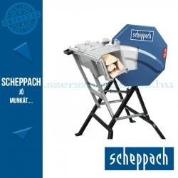 Scheppach HS 410 -hintafűrész/billenő körfűrész 400 mm