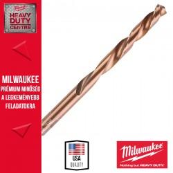 Milwaukee THUNDERWEB HSS-G Cobalt fémfúró választó