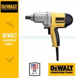 DeWalt DW294-QS Nagyteljesítményű ütvecsavarbehajtó