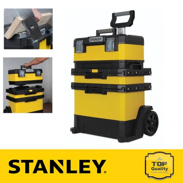 Stanley Fém-műanyag guruló garázs