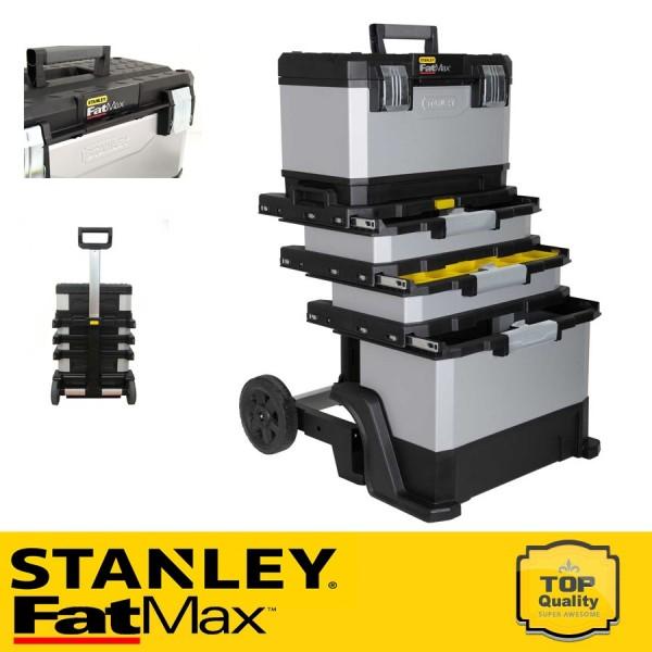 Stanley FATMAX Fém-műanyag guruló garázs