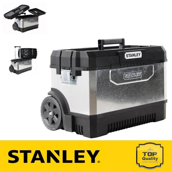 Stanley Fém-műanyag szállító BLK/GAL