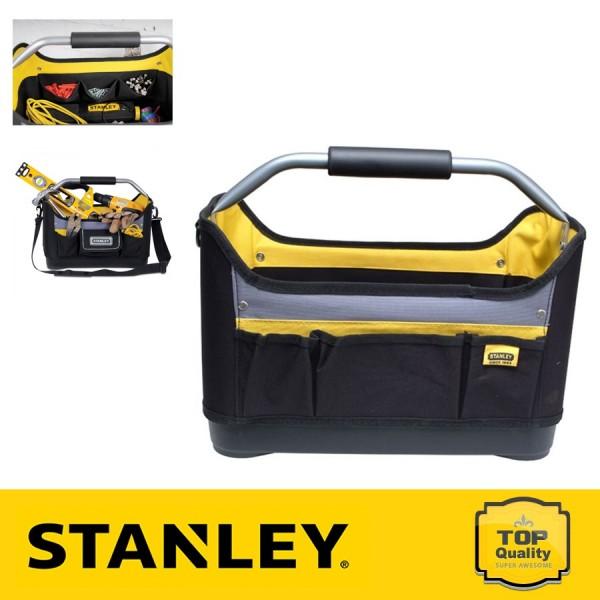 """Stanley 16"""" Nyitott szerszámtáska"""