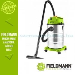 Fieldmann FDU 2003-E porszívó nedves és száraz porszívózáshoz 1400W
