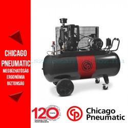 Chicago Pneumatic CPRD 8500 NS39 MT dugattyús kompresszor