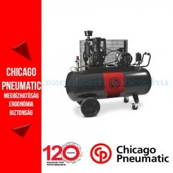 Chicago Pneumatic CPRD 8500 NS59S MT dugattyús kompresszor